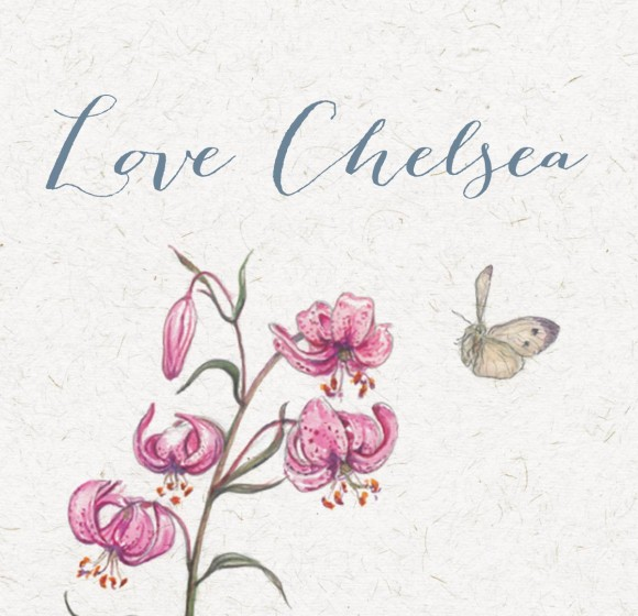 Love Chelsea
