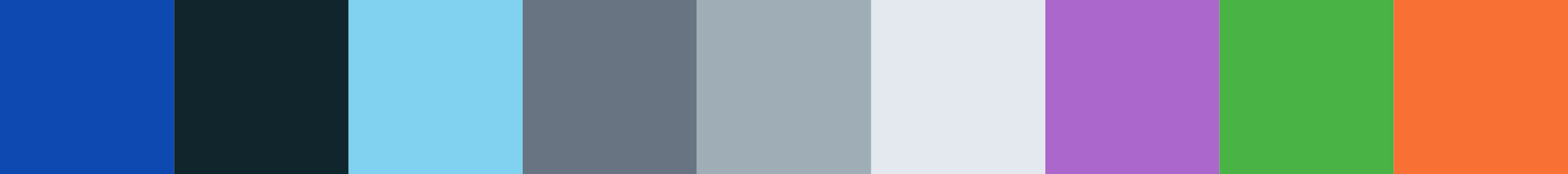 YC-palette