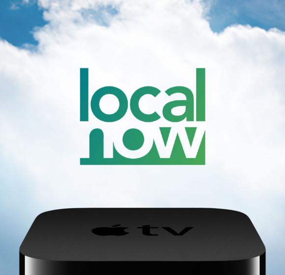 Local Now – TV App